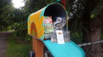 Visit our mailbox!