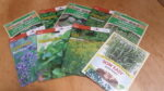 Free garden and herb seeds